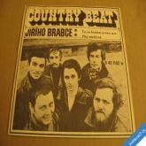 COUNTRY BEAT To se budem..., Háj modřínů 1970 SP