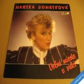 Gombitová Marika VOLNÉ MIESTO V SRDCI 1986 OPUS NEHRANÁ