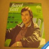 Karel Gott SVĚT STÁL, OH BABY BABY 1983 SP