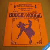 BOOGIE WOOGIE orig. hudba 30. - 40. let 1979 deska top