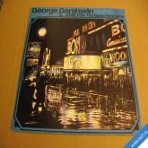 Gershwin George & John Fox The Radio Orchestra Poland