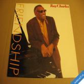Ray Charles FRIENDSHIP 1985 LP stav 1