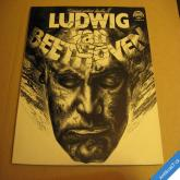 GÉNIOVÉ SVĚTOVÉ HUDBY IV. Ludwig van Beethoven 1978 2lp