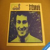 Štědroň Jiří BELINDA, ŠESTNÁCT RŮŽÍ 1969 SP  0430982