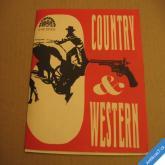 COUNTRY & WESTERN BLUEGRASS HOPPERS Pluj sedm dní, Pochod městem 1972