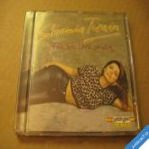 Twain Shania FOR THE LOVE OF HIM 1999 Delta Music  CD
