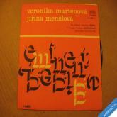 Martenová V., Menšlová J. HVĚZDA, BÁBINČIN DŮM 1970 SP 043 0894