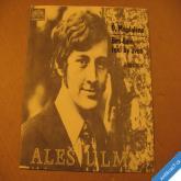 Ulm Aleš BIM BAM ŘEKL BY ZVON, Ó MAGDALÉNO 1971 SP 043 1187