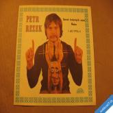 Rezek petr ZEMĚ KRÁSNÝCH MÍST, ŘEKA 1976 SP stereo