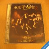 AGE OF SWING - BBC BIG BAND 1998 London CD