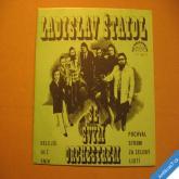 Štaidl a orchestr BĚLEJŠÍ NEŽ SNÍH, POCHVAL STROM.. 1973 SP stereo