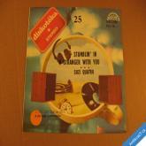 Quatro Suzi STUMBLIN´IN, A STRANGER WITH YOU 1979 SP stereo