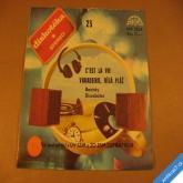 Bezinky, Discobolos C´EST LA VIE, VARADEIRO 1979 SP stereo