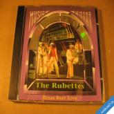 The Rubettes SUGAR BABY LOVE 1993 CD