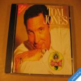 Jones Tom THE VERY BEST 1994 CD
