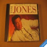 Jones Tom THE VERY BEST 1997 Holland CD
