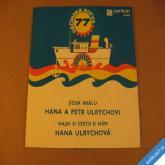 Ulrychovi JÍZDA KRÁLŮ, NAJDI SI CESTU K NÁM 1977 SP stereo
