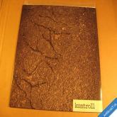KONTROLL - ASFALT LP 2012 Sylver Rocket