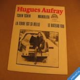 Aufray Hugues TCHIN TCHIN, MANOLITA... maxisingl 1976 stereo
