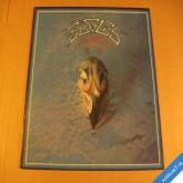 Eagles THEIR GREATEST HITS 71 - 75 1984 LP stereo
