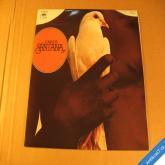 +++ Santana Carlos LP 1977 CBS / Supraphon +++