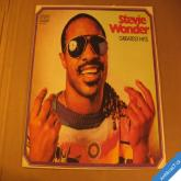 Wonder Stevie GREATEST HITS Balkanton 198? LP