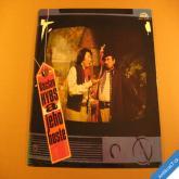 Hybš a jeho hosté (2) MALÁ SVÁTEČNÍ HUDBA 1978 LP stereo