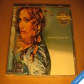 Madonna RAY OF LIGHT 1998 WB CD
