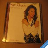 Quatro Suzi WHAT GOES AROUND CMC 1995 CD