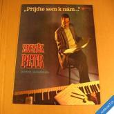 Zdeněk Petr PŘIJĎTE SEM K NÁM portrét skladatele 1975 LP stereo
