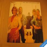 ABBA WATERLOO LP POLAR MUSIC 1974
