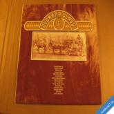 DVORANA SLÁVY 5 COUNTRY 2LP 1988 Supraphon