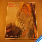 Zagorová Hana DNES NEJSEM DOMA 1990 LP