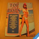TOP OF THE POPS 59 England LP stereo