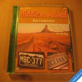 Middle Of The Road SACRAMENTO 199? CD dolby surround