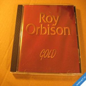 foto Orbison Roy GOLD 1997 CD Austria