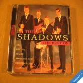 Shadows THE BEST OF 1997 EMI Holland  CD