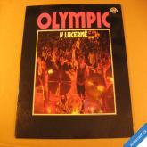 OLYMPIC V LUCERNĚ 1982 LP stereo