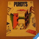 PUHDYS 1976 LP stereo