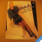 Ens Goldie WELCOME FRIENDLY FACES 1989 LP