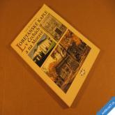 LORETÁNSKÉ KAPLE V ČECHÁCH A NA MORAVĚ Bukovský Jan 2000 Libri