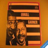 Erroll Garner KONCERT U MOŘE 1970 LP CBS Supraphon