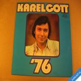"""Gott Karel """"76 LP 1975 stereo"""