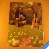 Matuška Waldemar CO DĚLÁŠ TO DĚLEJ RÁD 1977 LP stereo top stav