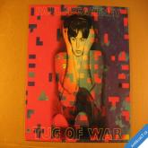 McCartney Paul TUG OF WAR 1983 EMI Supraphon LP