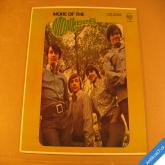 Monkees MORE OF THE LP 196? stereo