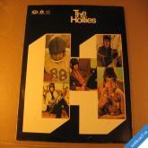 The Hollies EMI Supraphon LP 1972 stereo