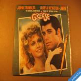 +++ Travolta a Newton John GRÉASE - POMÁDA 2 LP 198? Bulgaria +++