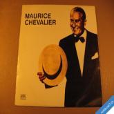Chevalier Maurice 1969 LP Supraphon mono
