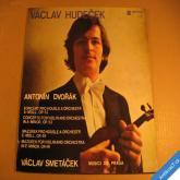 Hudeček Václav Musici de Praga Smetáček V. 1972 LP stereo